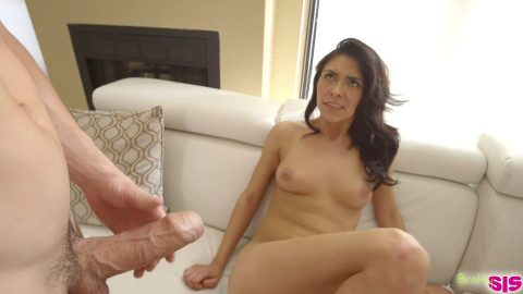 The horny stepsisters break all the rules and orgasm hard - 2 part 6