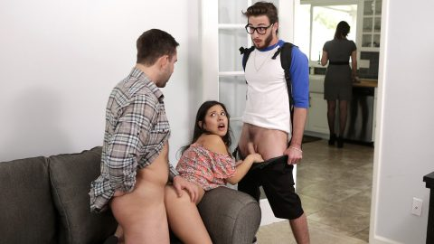 the amusing information mature wife bent over anal final, sorry, but this